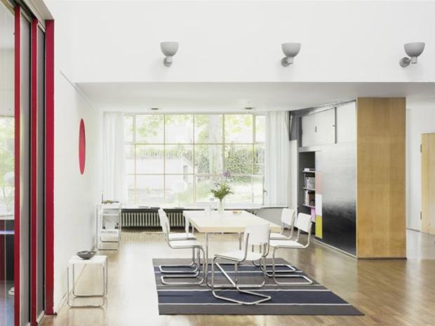 thonet s 43 stuhl design mart stam 1931. Black Bedroom Furniture Sets. Home Design Ideas