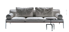 Flexform Happy Sofa Antonio Citterio