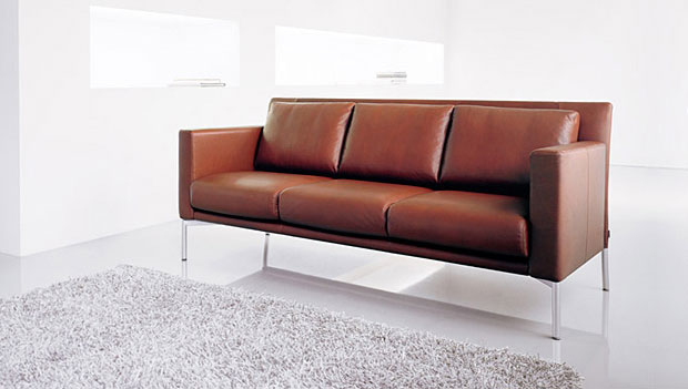 walter knoll jason sofa couch design eoos. Black Bedroom Furniture Sets. Home Design Ideas