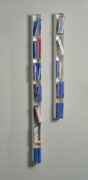 mox luft 122 luft 122 cd luft 170 wandregal design. Black Bedroom Furniture Sets. Home Design Ideas