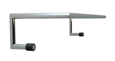 Mox link link55 wandgarderobe design beat gl sser for Rimadesio preise