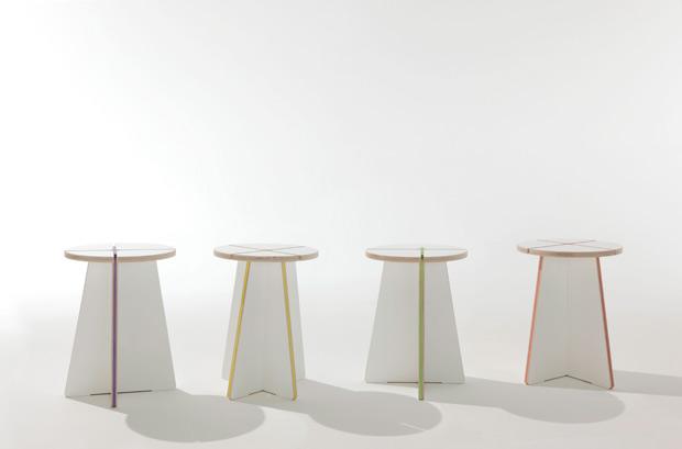 m ller m belwerkst tten stoolx design didi sauer. Black Bedroom Furniture Sets. Home Design Ideas