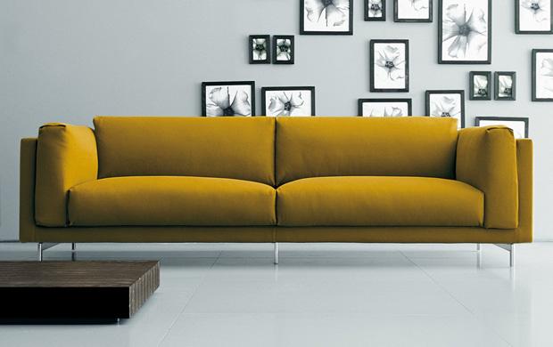 LIVING DIVANI FAMILY LIFE Sofa Design Piero Lissoni