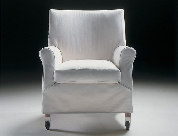 Flexform Press Sessel