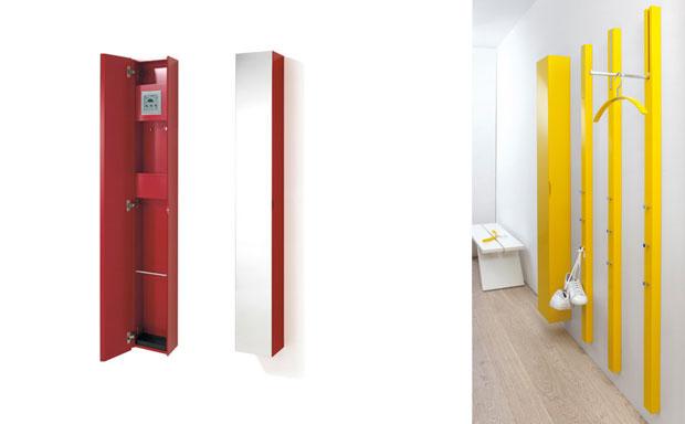 sch nbuch line garderobe. Black Bedroom Furniture Sets. Home Design Ideas