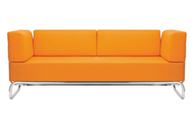 Thonet S 5000 Sofa James Irvine