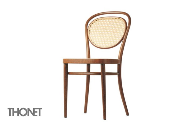 Thonet 215 r stuhl design michael thonet 1859 for Stuhl design thonet