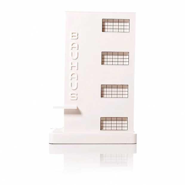 Chisel Mouse Bauhaus Dessau Skulptur