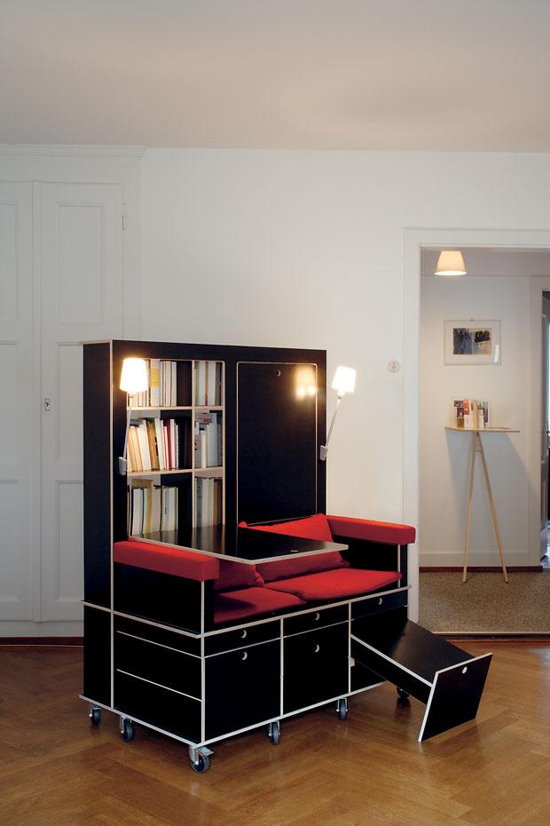 Lese Und Lebe : moormann lese lebe regal sitz container design nils holger moormann 2004 ~ Orissabook.com Haus und Dekorationen