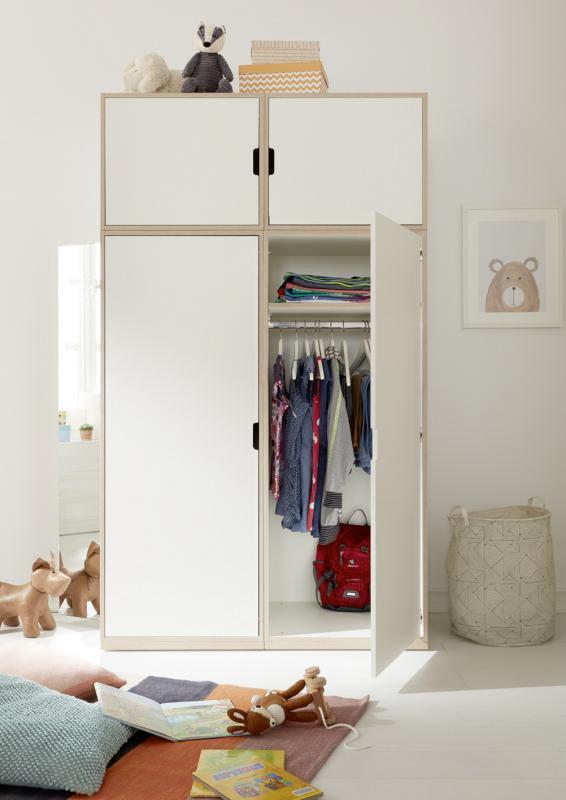 m ller m belwerkst tten modular schranksystem design rolf heide. Black Bedroom Furniture Sets. Home Design Ideas