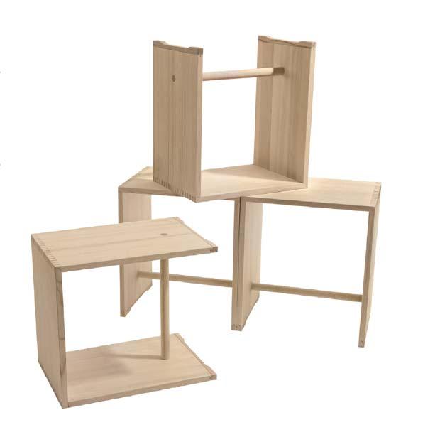max bill ulmer hocker design max bill 1954. Black Bedroom Furniture Sets. Home Design Ideas