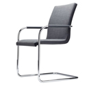 Thonet S 55 Stuhl Thonet Design Team