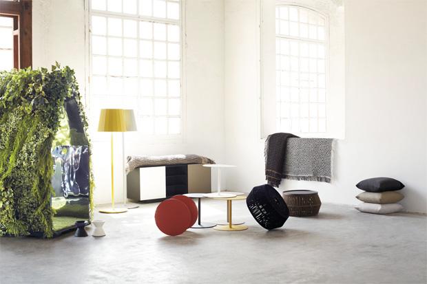 kettal objects raumteiler design kettal studio. Black Bedroom Furniture Sets. Home Design Ideas