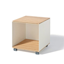 Richard Lampert Stak Rollcontainer Patrick Frey
