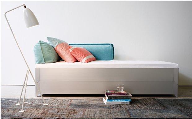 more stapelbett toro design gil coste. Black Bedroom Furniture Sets. Home Design Ideas