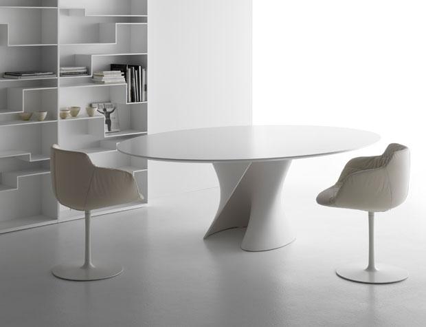 mdf italia tisch s table. Black Bedroom Furniture Sets. Home Design Ideas