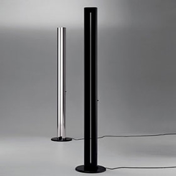artemide stehleuchte megaron design gianfranco frattini. Black Bedroom Furniture Sets. Home Design Ideas