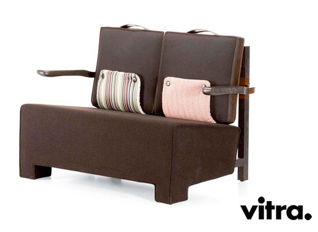 vitra the worker sofa design hella jongerius 2007. Black Bedroom Furniture Sets. Home Design Ideas