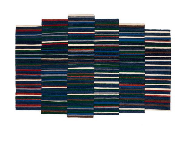nanimarquina lattice teppich design ronan erwan. Black Bedroom Furniture Sets. Home Design Ideas