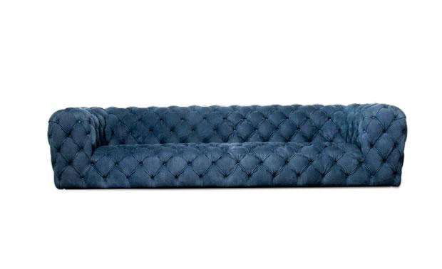 Baxter sofa chester moon for Prezzi divani baxter
