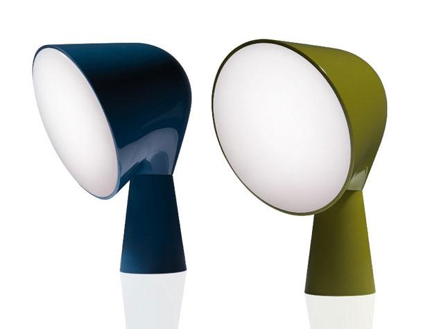foscarini binic design ionna vautrin. Black Bedroom Furniture Sets. Home Design Ideas