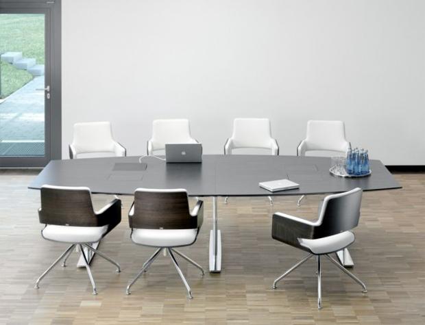thonet s 840 drehstuhl design lepper schmidt sommerlade 2006. Black Bedroom Furniture Sets. Home Design Ideas