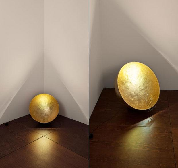 catellani smith stehleuchte tekno moon. Black Bedroom Furniture Sets. Home Design Ideas