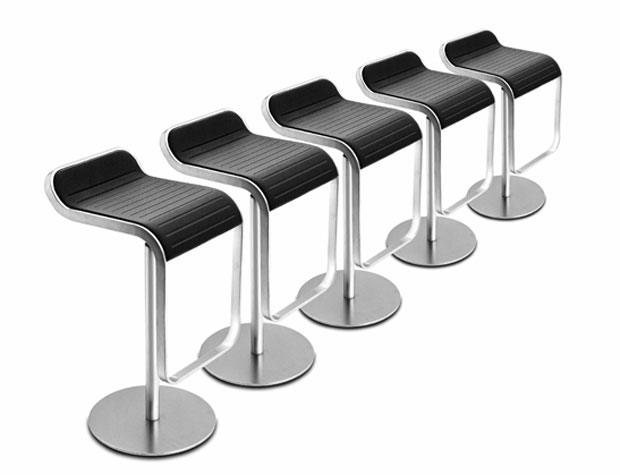 lapalma lem barhocker design shin tomoko azumi. Black Bedroom Furniture Sets. Home Design Ideas