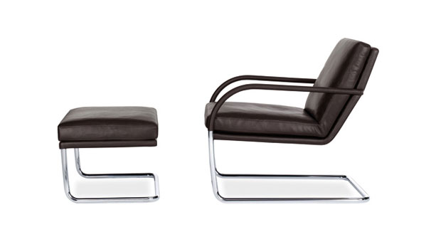 Walter Knoll Georgre Lounge Design Eoos