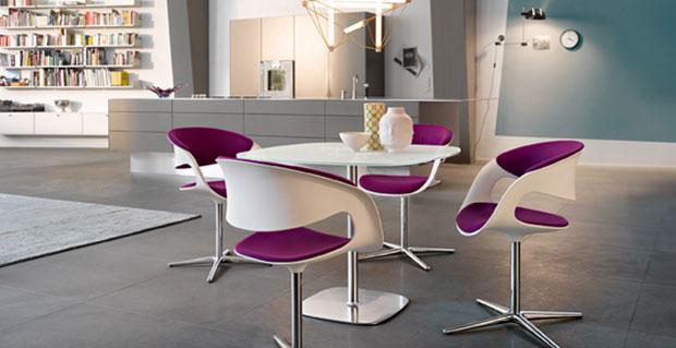 Walter knoll lox tisch design pearsonlloyd for Tisch graphic design