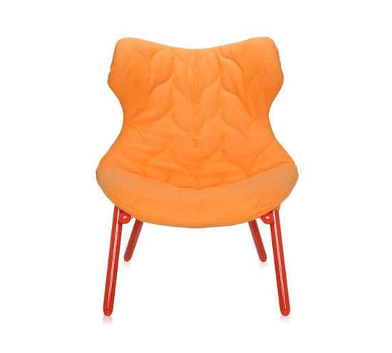 Pop Missoni Sofa Design Sofa Kartell 2 Or 3 Seats With: FOLIAGE Sofa & Sessel (design: Patricia Urquiola