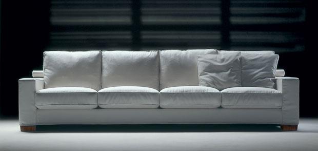 Flexform status sofa design antonio citterio 1996 - Divano letto campeggi bobo prezzo ...