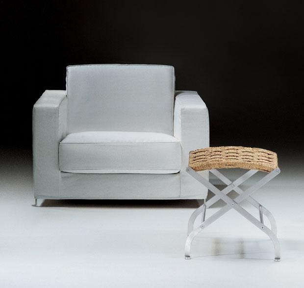 flexform bob sessel design centro study 1997. Black Bedroom Furniture Sets. Home Design Ideas