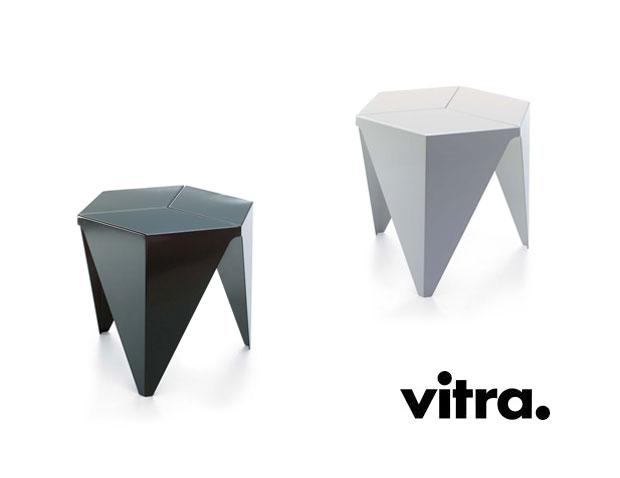 vitra prismatic table isamu noguchi 1957. Black Bedroom Furniture Sets. Home Design Ideas