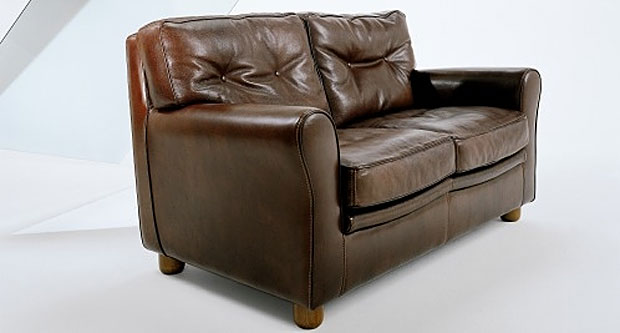 Baxter Oxford Sofa