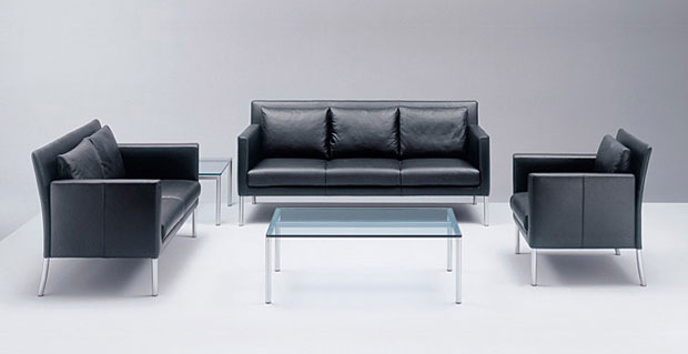 walter knoll jason beistelltische design eoos. Black Bedroom Furniture Sets. Home Design Ideas