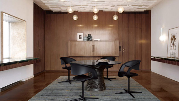 Walter Knoll Lox Sessel Lounge Chair Design