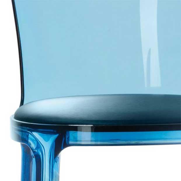 Magis Murano Vanity Chair Stefano Giovannoni