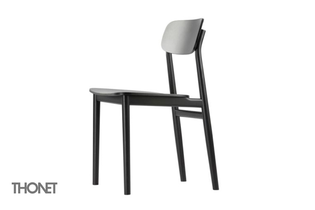 Thonet 130 massivholzstuhl design naoto fukasawa 2010 for Stuhl design thonet