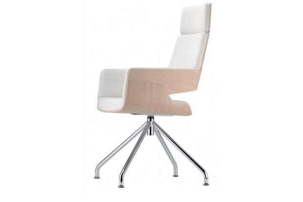 thonet s 840 drehstuhl design lepper schmidt. Black Bedroom Furniture Sets. Home Design Ideas