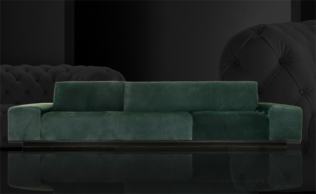 baxter sofa monsieur