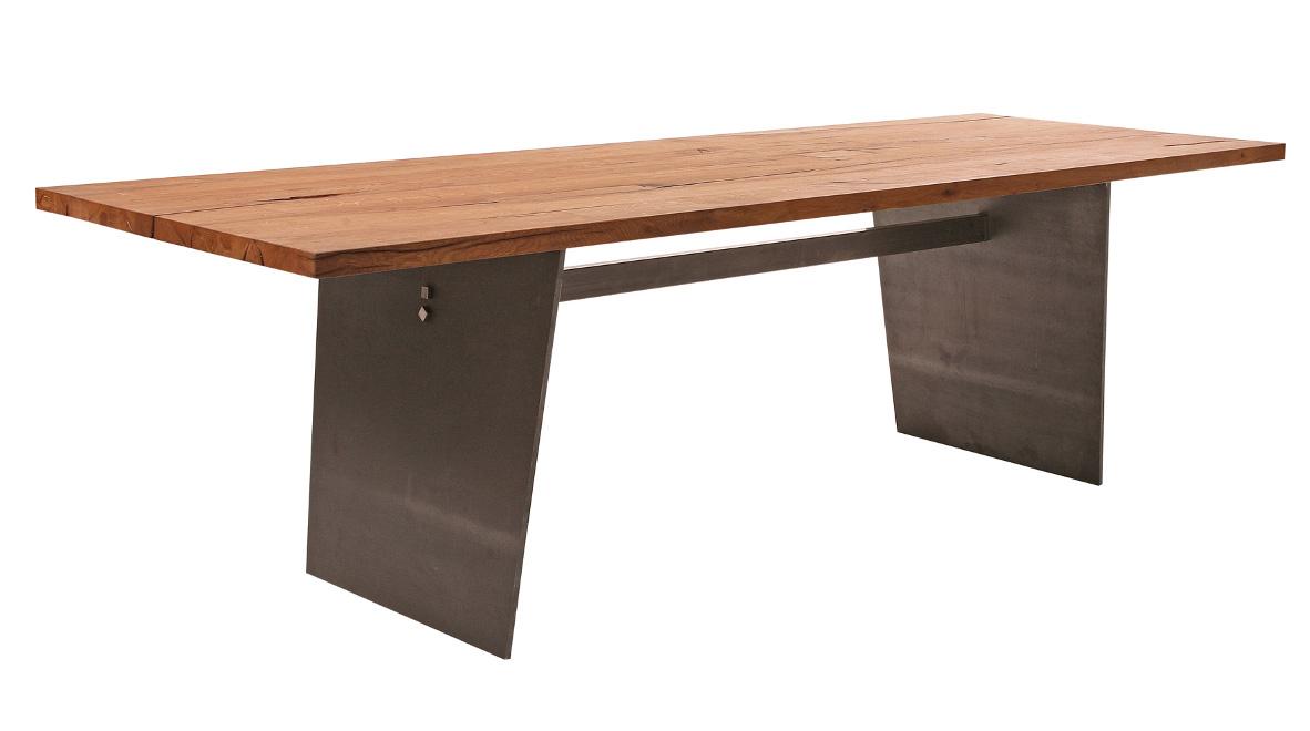Esstisch barbarossa von kff design kff for Tisch graphic design