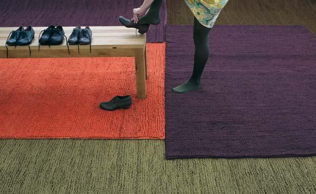 NANIMARQUINA  TWISTER Teppich (design Nani Marquina)