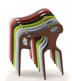 Vitra Stuhle mit perfekt stil für ihr wohnideen