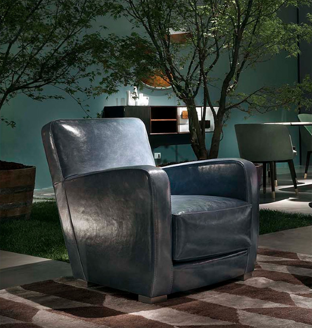 Baxter sessel berlino design paola navone 2003 for Baxter paola navone
