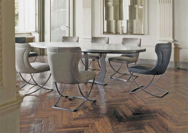 baxter stuhl paloma. Black Bedroom Furniture Sets. Home Design Ideas