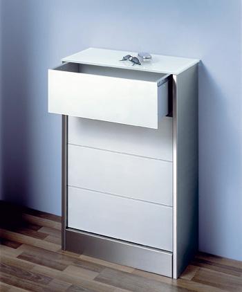 d tec baron kommode design markus b rgens und d tec. Black Bedroom Furniture Sets. Home Design Ideas