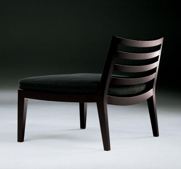 flexform afro sessel. Black Bedroom Furniture Sets. Home Design Ideas
