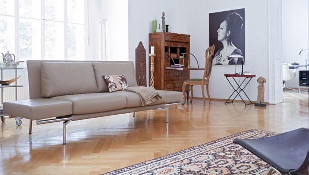 walter knoll jason sofa couch design eoos. Black Bedroom Furniture Sets. Home Design Ideas