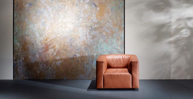 walter knoll living landscape sessel design eoos. Black Bedroom Furniture Sets. Home Design Ideas